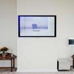 TV und Hifi ohne sichtbare Kabel Teil 1